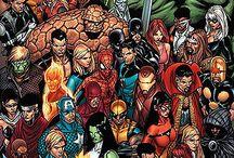 Marvel  / I love that