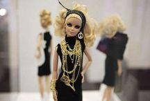 Barbie dans tous ses états / by Audrey Baba