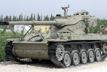 AMX-13 French Tank