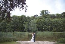 BRIDE & GROOM PHOTOS