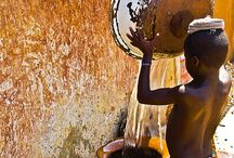 Africa life