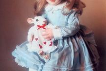 dolls == angels