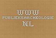 Archeologie & Publiek onderzoek