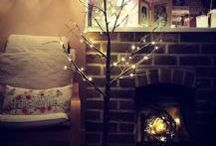 Christmas! / Beautiful Christmas ideas and products, to really get you in the festive mood!