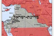 The Greater Israel Plan