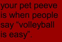 Volleyball<3 / by Emme Tracy