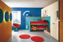 Amazing Kids Rooms / by Danielle