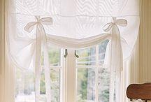 curtains etc