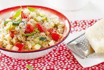 Lo más fresco de CuCo / Los platos más fresquitos de Cuisine Companion para que este verano disfrutes al máximo del calorcito ;)