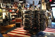 NYC stores