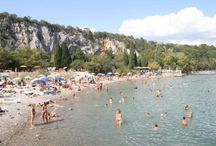 Adriatische Kust / Zon, zee, stand? Dan is een camping vakantie aan de Adriatische zee ideaal! Campings en accommodaties vind je op CampingScanner.nl