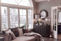 Living room / Inspiration for future living rooms.