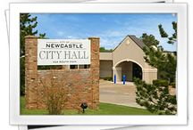Newcastle Oklahoma Real Estate / All about Newcastle Oklahoma real estate including homes for sale by a top Newcastle, Ok Realtor: When you need to sell your Newcastle home you have come to the right place! http://www.rhondasrealestate.com #Newcastleok #realestate #homesforsale