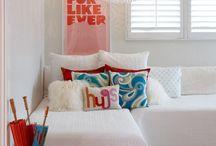 girl's room / by Rachel Pearson