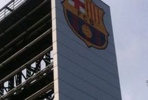 FCB Football Tours / Football tours in FC Barcelona