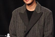 "Lee Min Ho ""GB"" Stage Greeting in Megabox COEX 25.01.2015"