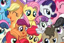 My Little Pony Party Ideas / A place to share some great ideas and places to find Party Supplies for that Special My Little Pony Party!