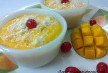 Mango Recipes / Learn how to make quick and easy Mango Recipes