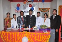 5th ANNIVERSARY OF P-14 BRANCH ,POSITIVE HOMEOPATHY / Positive Homeopathy celebrates 5th anniversary of its P-14 Branch