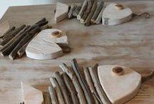 legno natale