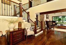 House Interior / by Amber Badeaux