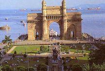 My journey to and through Mumbai