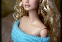 Barbie / by Iris Alicea