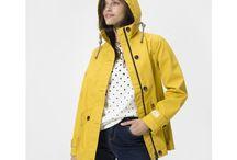 Esőkabát -  Rain Coats