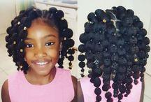 kids blackhair styles