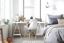 Styling : Home