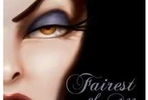 Evil Queen / My Favorite Disney Villian
