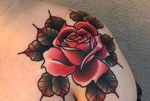 Tattoosleeves
