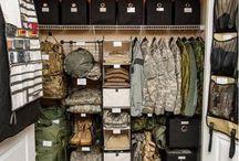 Army stufff