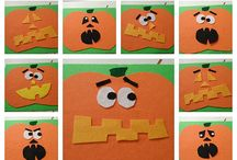 Pumpkins and Halloween