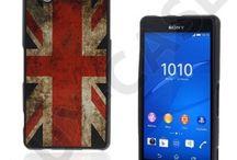 Sony Xperia Z3 Compact Covers / Sony Xperia Z3 Compact Covers - så er din smartphone er beskyttet til evig tid. Husk: Lux-case.dk ALTID har Gratis Levering. Danmarks Største Udvalg Hos Lux-case.dk Dette er kun et lille indblik i hvad vi har.