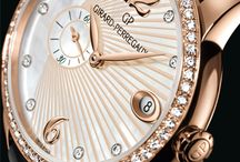 Girard-Perregaux lanza el Cat's Eye Small Seconds en dos versiones