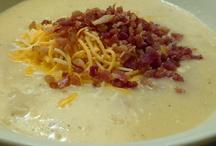 Crock Pot Recipes / by Leah Bashford