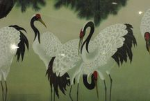 Kuk Sool Won – Korean Culture / Reference images for artwork and graphics based on the animals featured in #Kuk Sool Won