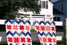 Your Quilts Made from My Designs!
