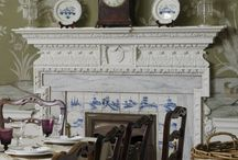 Mantles / The best fireplace mantle and surrounds, from modern to classic.