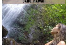 Places to go Oahu