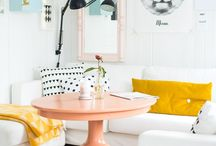 Banquette Styling