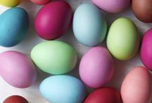 Easter Crafts n Activities / by Sarah Schaedel