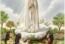 Our Beautiful Mother Mary