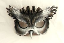 now this is a mask / by Tina Prigge