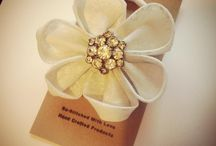 Wedding ideas... / Wedding products that are available to buy or to be custom made for that special day.