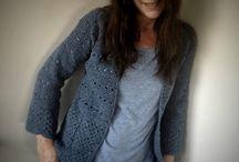 crochets vêtements