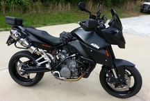 Motorbikes i like / Wishlist :)