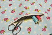 Aprender trucos costura