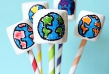 Preschool - Earth Day